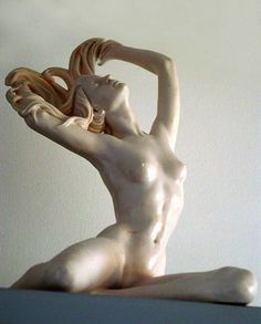 Nude Sculpture Photo by Gus Toole http://www.pbase.com/gusto/image/28941307 (Source: elpasha - Pinned by Jonathan and OISEAU: Thx!)