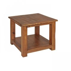 """Denver Lamp Table  is unique in every way, hand-crafted so no two pieces are ever identical, a hallmark of our """"craftsman"""" collection. #Furniture #PriceCrashFurniture #LoungeAndLiving #Lounge #LivingRoom #Denver #Table #LampTable http://pricecrashfurniture.co.uk/denver-lamp-table.html"""