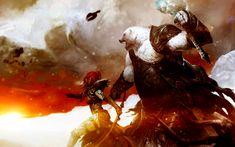 guild wars 2   Fond d'écran Guild Wars 2 gratuit fonds écran Guild Wars 2, mmo, jeu ...