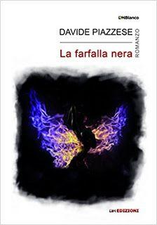 """La libreria di Luce: Recensione del romanzo """"La farfalla nera"""" di David..."""