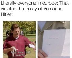 - History Memes - - The post appeared first on Gag Dad. - History Memes - - The post appeared first on Gag Dad. Dankest Memes, Funny Memes, That's Hilarious, Cartoon Memes, Satire, History Jokes, Haha, Quality Memes, Funny Posts