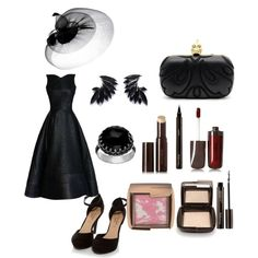 """""""Haunted Mansion Dapper Day"""" by lilyshipwreck on Polyvore"""