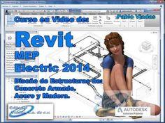 Curso Revit 2014 MEP Electrical Diseño de Instalaciones Electrícas
