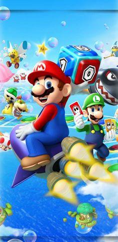 Super Mario World, Super Mario Bros, Mundo Super Mario, Game Mario Bros, Super Mario Party, Super Mario Brothers, Super Smash Bros, Mario Kart, Mario Y Luigi