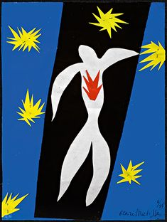 Find the latest shows, biography, and artworks for sale by Henri Matisse. Henri Matisse was a leading figure of Fauvism and, along with Pablo Picasso, one of… Henri Matisse, Matisse Kunst, Matisse Art, Matisse Drawing, Matisse Pinturas, Matisse Cutouts, Matisse Paintings, Cut Out Art, Modern Drawing