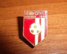DERRY CITY F.C.