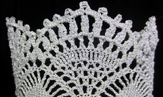 Free crocheted crown patterns | New Store: Paid and Free Crochet Patterns - Crochetville