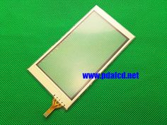 """Wholesale"""" New 4.0"""" inch Touch panel for GARMIN Montana 600t 650t Touch Screen Digitizer Glass Sensors panel Replacement"""