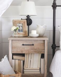 these nightstands.