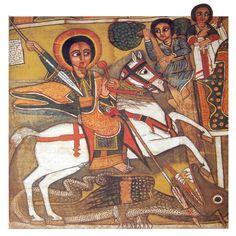 Metis Meets Mittington: Lives of Brian Catholic Saints, Patron Saints, Perseus And Medusa, Saint George And The Dragon, Icon Collection, Famous Art, Orthodox Icons, Illuminated Manuscript, Middle Ages