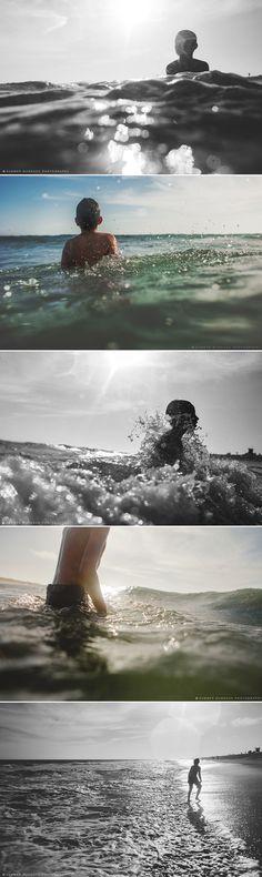 Summer Murdock Photography Salt Lake City Photographer | Underwater Photography | Ocean