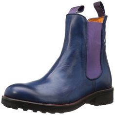 Liebeskind Berlin LS4010 Damen Chelsea Boots: Amazon.de: Schuhe & Handtaschen