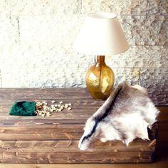 Gie El, lampa stołowa