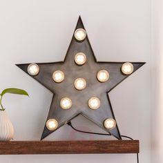 Star lampada decorativa a muro-5517476-01