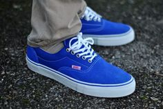 Vans Era By Flip Skateboards « CRUISE OR LOSE »