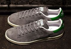 KZK x 84-Lab x adidas Originals Stan Smith