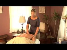 Massage Therapy : Types of Muscle Knots