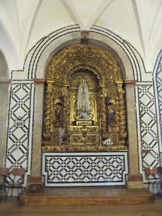 Torres Vedras - Igreja de S Pedro, 2013Mar