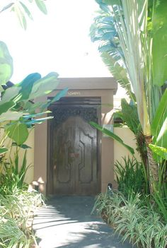 Bali Garden, Balinese Garden