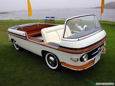 Ford Fairlane Concept | altezza alfa romeo giulietta qv evolution of f1 cars ford fairlane ...