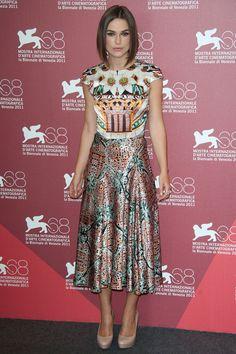 Keira Knightley (2011)