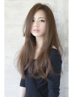 リュドール栄 外国人風イノセントエアリーロングby浦谷 Hair Inspo, Hair Inspiration, Prity Girl, Hair Arrange, Hair Reference, Asian Hair, Hair Trends, New Hair, Asian Beauty