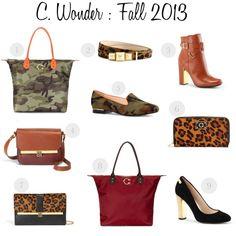 C. Wonder Fall 2013