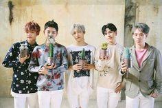 Chan, Hun, Jun, Wow & Jason