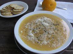 3 Easy to make Potato Soups