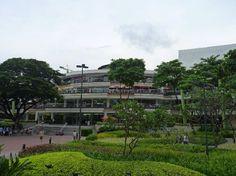 Ayala Center Cebu - Cebu City, Phillipines