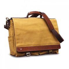 Mend / Messenger Bag