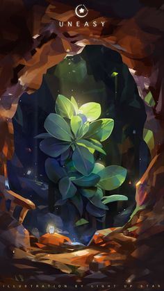 Fantasy Art Landscapes, Landscape Art, Fantasy Artwork, Arte Sketchbook, Wow Art, Environment Concept Art, Environmental Art, Aesthetic Art, Cute Art