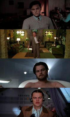 The Aviator, 2004 (dir. Martin Scorsese)