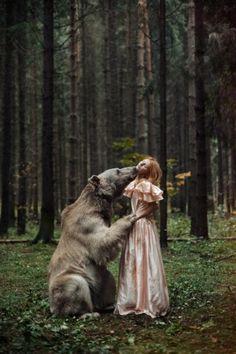 * by Olga Barantseva