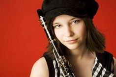 clarinet portraits - Google Search