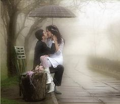 Then she said..........Always.......... by Eveline on Etsy