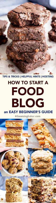 How to Start a Food