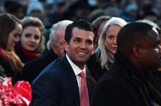 White Powder Letter To Trump Jr. Reportedly Called Him An 'Awful Person' Trump's wife, Vanessa, went to the hospital complaining of nausea after opening the letter. | HuffPost