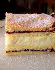 Polish Recipes, Polish Food, Chinese Cake, Rum Cake, Romanian Food, Apple Cake, Pumpkin Cheesecake, International Recipes, Vanilla Cake