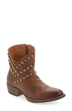 Matisse 'Cowgirl' Asymmetrical Boot (Women) available at #Nordstrom