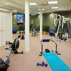 70 Best Amazing Home Gyms Spas Images At Home Gym Gym Room