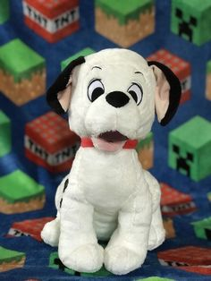 15.5 Brown Nog Pal The Dog Collectible Toy