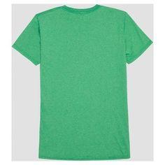 Men's Big & Tall Grinch I Tried My Best T-Shirt - Kelly Green 3XLT