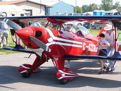 Pitts Special - Wikipedia, the free encyclopedia