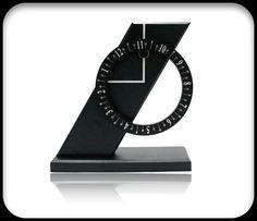 modern clocks - Designer Desk Clock