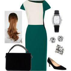 """""""Untitled #1821"""" by injie-anis on Polyvore"""