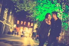 Engagement photographs are the perfect memento and gift for your family members.