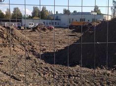 Maata näkyvissä #kirjasto #Hämeenkyrö