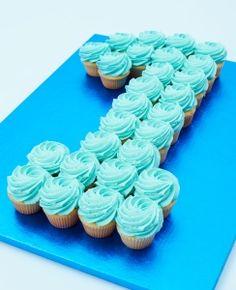 ナンバー・カップケーキLOLA'S Cupcakes Tokyo (ローラズ・カップケーキ 東京)