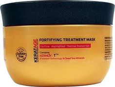 Keratage Fortifying Treatment Mask 85 Oz -- Find out more about the great product at the image link.